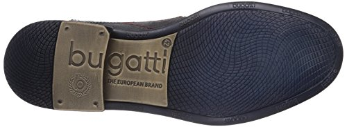 Bugatti R09021G6, Homme Gris (D'Grau 145)