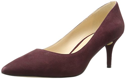 Nine West Margot Donna US 10 Rosso Tacchi