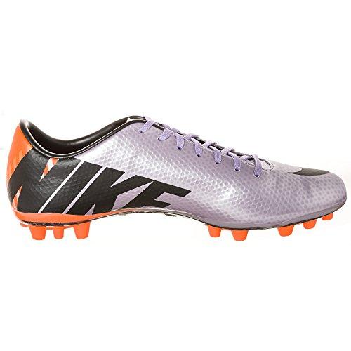 Nike Mercurial Vapor IX AG Herren Sneaker Violett