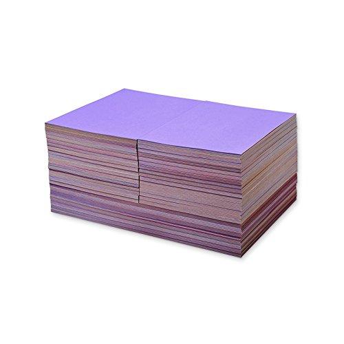 Pacon® pac1000003Sunworks® Konstruktion Papier Combo Fall, Farben sortiert, 2000Blatt