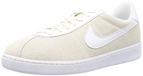 Nike 845056-101, Chaussures de Sport Homme Blanc