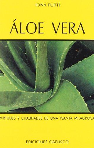 Aloe vera (Bolsillo) (DIETETICA)