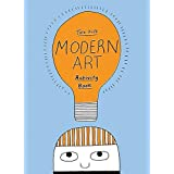 Tate Kids Modern Art Activity Book