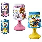 Suncity SU-PPA401872 Lámpara, Compuesto, Multicolor, 25x20x7 cm, colores surtidos