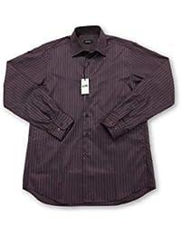 Mirto Shirt in Purple 15.5 RRP £99.99