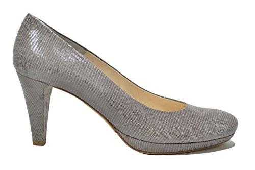 Melluso Decolte' scarpe donna stone M1324 40