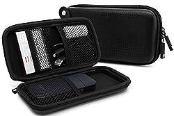 VapeHero® IQOS Tasche | 2.4 | 3.0 | IQOS-Etui für Heets und Zubehör für unterwegs | Wasser- und Stoßfest