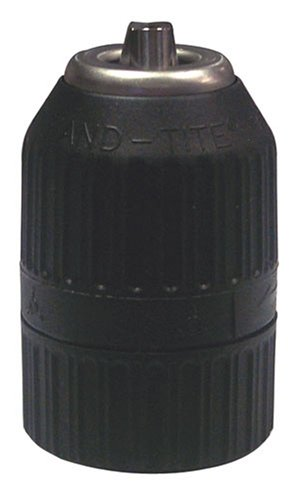 Mountain 74112-1/5,1cm KEYLESS Chuck, Jacobs by mountain Products - Jacobs Keyless Chuck