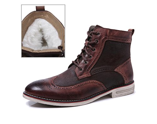venustus-herren-brogue-wustenkleid-casual-high-top-lace-up-leder-wolle-futter-stiefeletten-grosse-45