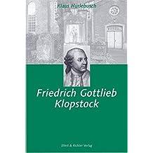 Friedrich Gottlieb Klopstock (Hamburger Köpfe) (Hamburger Köpfe)