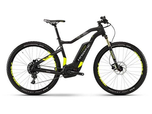 """'Bike Haibike SDURO HardSeven Carbon 8.027.5""""11-v TG.50BOSCH CX 500Wh 2018(Emtb Hardtail)/E-Bike SDURO HardSeven Carbon 8.027.511Size 50BOSCH CX 500Wh 2018(Emtb Hardtail)"""