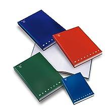 PIGNA filorefe 96 Blatt Notizblock – Notizbücher (210 mm, 310 mm)