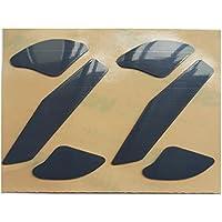 Feicuan Gaming Maus Ersatzfüße Skates Teflon Replacement Pad für SteelSeries Rival 700 Match