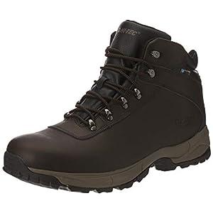 41MlcMk%2B0kL. SS300  - Hi-Tec Men's Eurotrek Lite Wp High Rise Hiking Boots