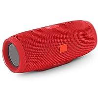 Inovaxis Wiriless Hoparlör Xtemre Su Geçirmez Wiriles Speaker, Kırmızı