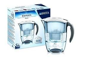 Brita Elemaris Cool Premium Design-Wasserfilter mit 1
