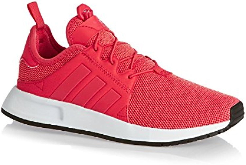 adidas Unisex Erwachsene X PLR J 579 Sneaker  Rose  36 EU