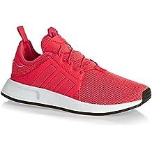 adidas X PLR J W Calzado pink/pink/white