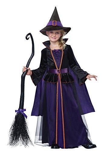 California Costumes Hocus Pocus Child Costume, Medium by California (Kinder Für Pocus Hocus Kostüme)