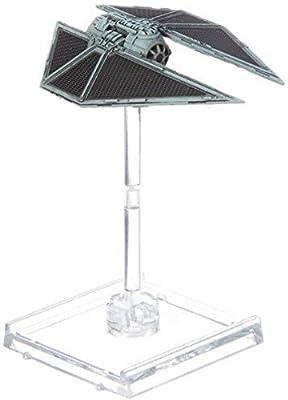 Fantasy Flight Games FFGSWX63 «Tie Striker Expansion Pack » Jeu Star Wars X-Wing Miniatures