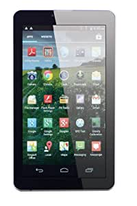 Digitab DTLM72T Tablet (7 inch, 8GB, Wi-Fi+3G+Voice Calling), Silver