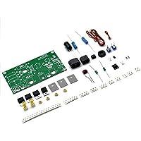 redshooeYY 45W SSB Am Actividad al Aire Libre Artefacto Amplificador de Potencia Lineal CW Amplificador de Potencia FM HF Transceptor Inalámbrico Equipo De Bricolaje De Onda Corta