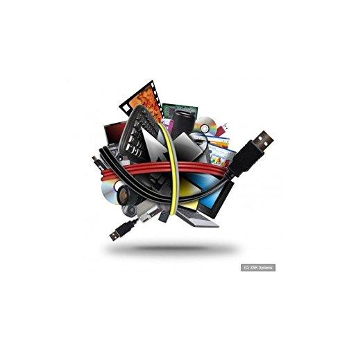 Preisvergleich Produktbild MediaRange Farbtonerkassette,  für HP® CE411A / 305A,  cyan