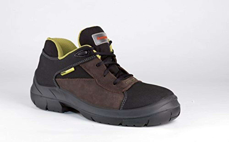 Honeywell 6246158 – 35/7 Bacou Creek AMG S3 CI SRC zapatos, tamaño 35