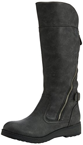 Rocket-Dog-Whitney-Womens-Knee-high-Boots