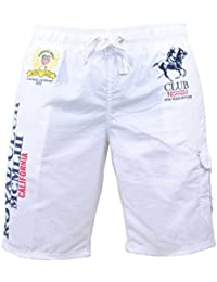 Geographical Norway Men's Swimming Shorts