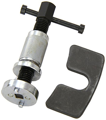 Sealey VS024 Brake Piston Wind-Back Tool with Double Adaptor Test