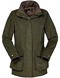 Musto Whisper Jacket Fw Dark Moss