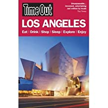 [(Time Out Los Angeles)] [Author: Time Out Guides Ltd] published on (May, 2013)