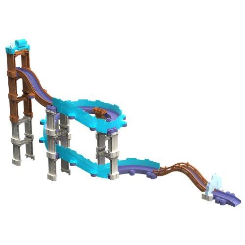 Image of Chuggington Koko's Icy Escapade Action Playset
