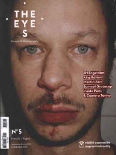 The Eyes N 5