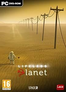 Lifeless Planet (PC DVD)