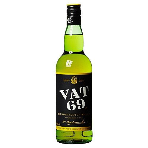 Vat 69 - Blended Scotch Whisky - 700 ml