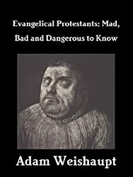 Evangelical Protestants: Mad, Bad and Dangerous to Know (The Anti-Christian Series Book 9)