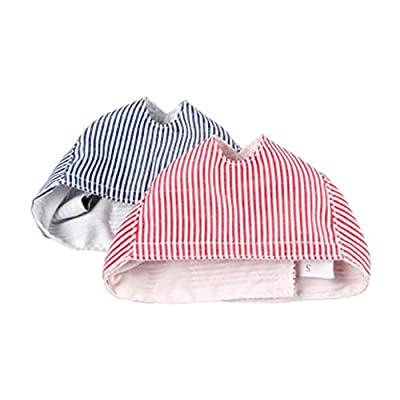 soundwinds Cat Muzzle Cat Grooming Muzzle for Small Medium Large Cat Breathable Cotton Face Mask Pet Wash Face Cover for Anti Biting and Chewing Anti-Meow Pet Face Mask Eye Mask Pet Supply from soundwinds