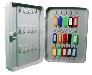 Helix Coffre-fort pour 30 clés Standard