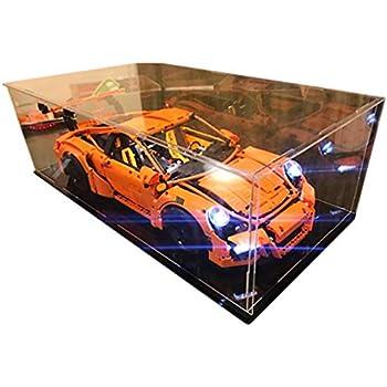 LEGO Technic - Porsche 911 GT3 RS - 42056 - Jeu de