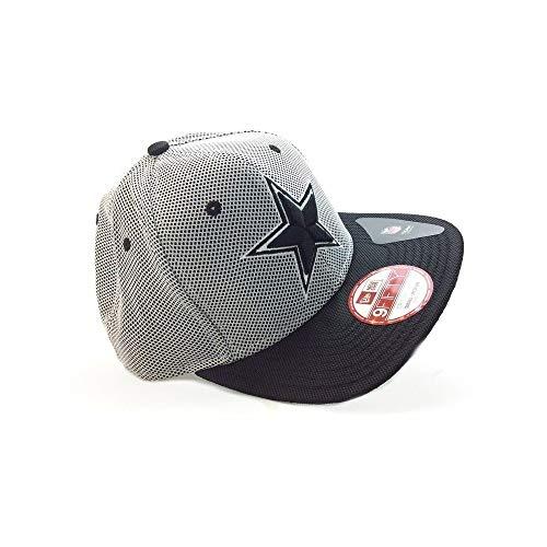 New Era 9Fifty Snapback Cap - NYLON MESH Dallas Cowboys