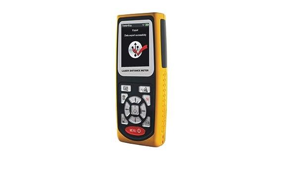 Laser Entfernungsmesser Usb : Generic gm du laser entfernungsmesser usb amazon elektronik