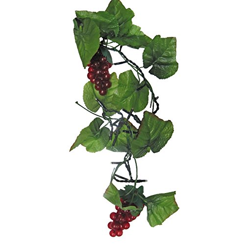 reila-8u040137guirlande-de-40lumires-motif-de-feuilles-de-vigne-et-raisins