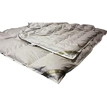 combi vierjahreszeiten daunenbett daunendecke 155x220 cm f r alle jahreszeiten k che. Black Bedroom Furniture Sets. Home Design Ideas