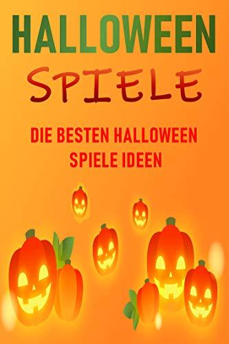 Halloween Spiele: Die besten Halloween Spiele Ideen