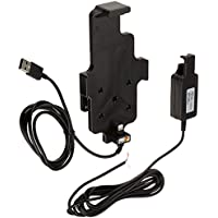 Brodit 527964/Active Holder for Fixed Installation