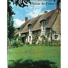 PLAISIR DE FRANCE N° 320 du 01-06-1965 LE CONFORT SOUS LE CHAUME - LE LOGIS DE PLEIN PIED - STYLE DE BRETAGNE - CONSTRUITE AUJOURD'HUI - TROIS RESTAURATIONS PAR TROIS DECORATRICES - VOS PISCINES - TAPIS