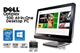 "Best Dell All In One Computer - Pc DELL 23"" All in one Optiplex 9010 Review"