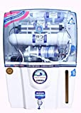 GRAND PLUS Aquagrand Audy 12 L RO + UV + UF + TDS Water Purifier BT, Free Installation Across India- 6 Month Warranty
